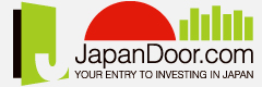 Japan Door - Terrie Lloyd Creating Business in Japan